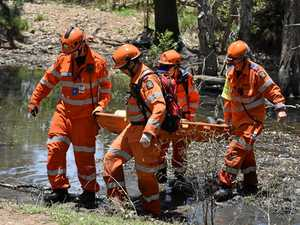 SES mission a first for the Central Region