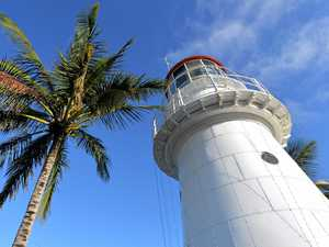Protect Pine Islet Lighthouse, before it's too late