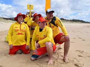 Our surf lifesaving clubs: An industry worth millions