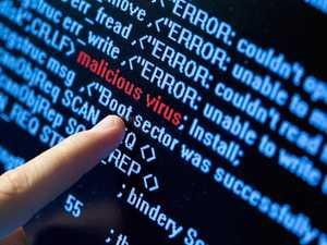 CQ warning after rise in Cryptolocker hacker attacks