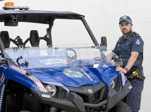Multi-agency operation targets Toowoomba venues
