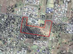 Massive Toowoomba housing project asks for more land