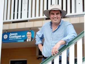 Whitsunday international flight plans remain up in the air