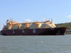 LNG giants handed short term lifeline