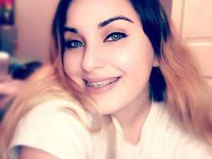 Bullied teen killed herself in front of her parents
