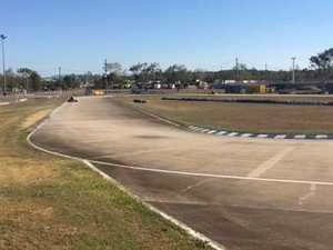 Mackay Kart Club's final Swap Meet