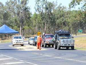 Local man, 32, killed in D'Aguilar Hwy crash