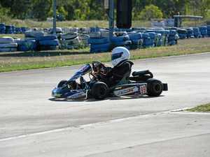 FastKarts at Mackay Kart Club
