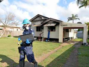 Family 'lost everything': man charged over arson, cat death