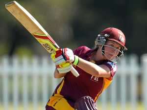 Mooney's nightmare as New South Wales wins WNCL