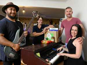 Christmas concert to showcase local talent