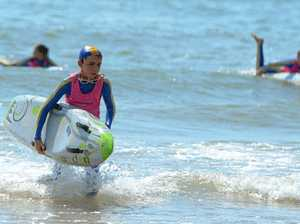 Nippers Carnival at Emu Park