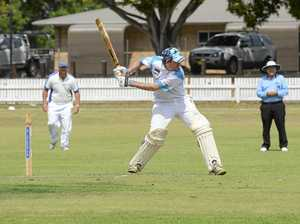 GDSC Premier League - Coutts v Tucabia