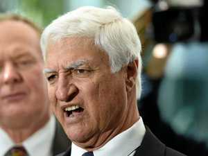 Katter launches explosive attack on 'stinking useless' Littleproud