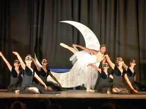 Studio 1 Dance Academy Concert