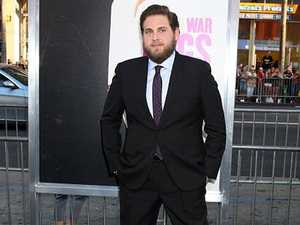 Jonah Hill involved in a car accident