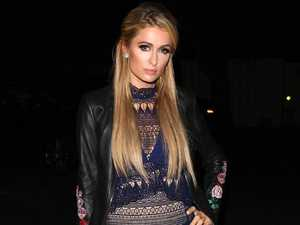 Paris Hilton fumes at clumsy partygoers