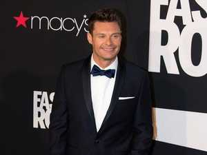 """Seacrest: Things are """"going better"""" for Kim and Kanye"""