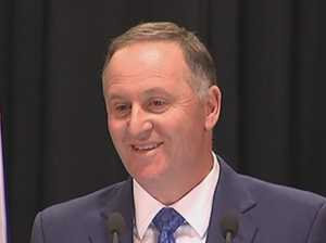 NZ Prime Minister Resigns