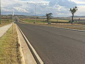 $21m 'spine of Charlton' road opens up $100m industry