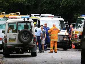 One dead, one injured after Mt Warning lightning strike