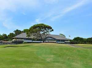 WE GOT INSIDE: Palmer's resort no 'rundown eyesore'