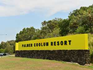 A Tour of Palmer Coolum Resort
