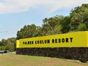 Palmer Coolum Resort.