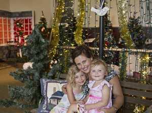 Christmas Tree Festival brings cheer to Toowoomba