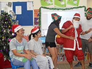 An 'Aussie twist' on the great Christmas classic