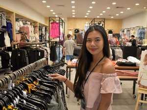 Ally Fashion New Store Rockhampton