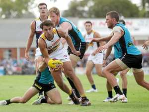 When does your AFL team play in the pre-season?