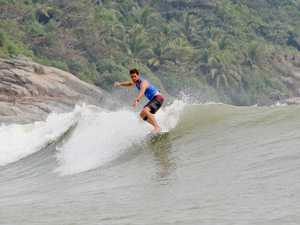 Aussie's quest for a third World Longboard Title