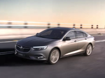 Holden has released a first look at its new Holden Commodore