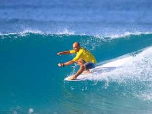A nice surf 'Switch' to come First Point's way
