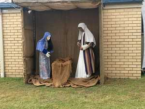 Evil grinches: Thieves steal Christmas from Coast church