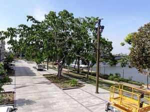 Rockhampton Riverfront Revitalisation