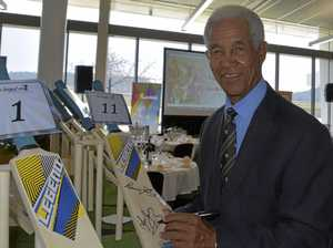 Sir Garfield leaves his all-round mark on world