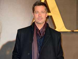 Brad Pitt bids to keep custody battle private