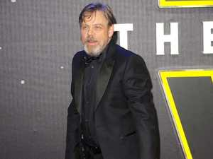 Mark Hamill unaware his co-stars were romantically involved