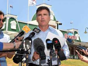 Dreamworld ready for 'respectful' reopening