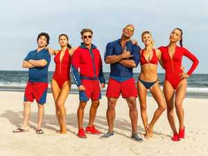 The first Baywatch trailer is here, and it's hilarious