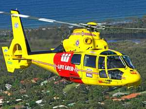 CALL-OUT: Westpac Life Saver Rescue Helicopter needs community support to operate.