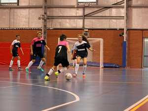 North Coast Futsal Premier League