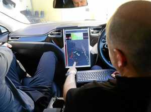 LETTER: Hard to put faith in driverless cars