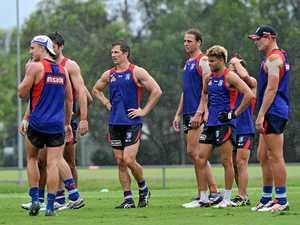 Premiers amid host of AFL teams set for Sunshine Coast