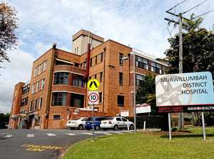 Murwillumbah Hospital has no specialist pediatric on site.