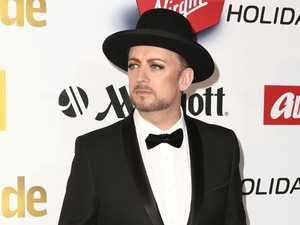 Boy George named as a coach on The Voice Australia