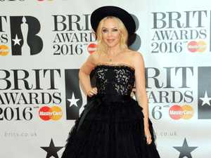 Kylie Minogue: I want to get married soon