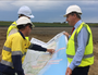Transport Minister Darren Chester visits Northern Rivers